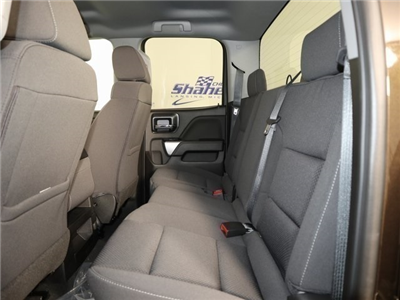 2018 Silverado 1500 Double Cab 4x4,  Pickup #74318 - photo 14
