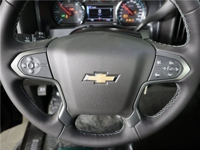 2018 Silverado 1500 Double Cab 4x4,  Pickup #74318 - photo 16