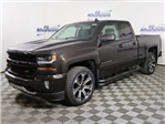 2018 Silverado 1500 Double Cab 4x4,  Pickup #74318 - photo 3