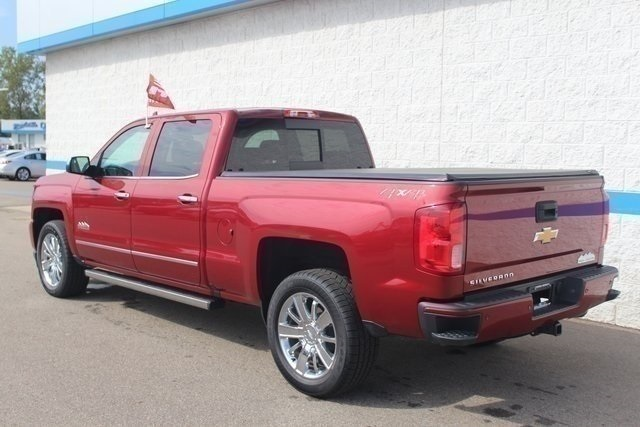 2018 Silverado 1500 Crew Cab 4x4,  Pickup #74331 - photo 2
