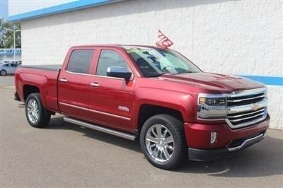 2018 Silverado 1500 Crew Cab 4x4,  Pickup #74331 - photo 6