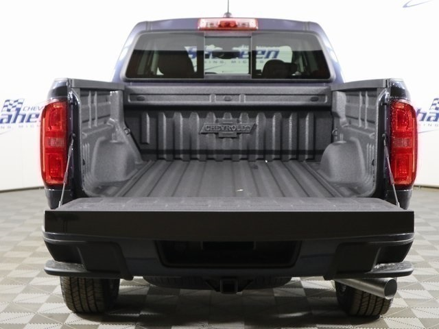 2018 Colorado Crew Cab 4x4,  Pickup #74346 - photo 9