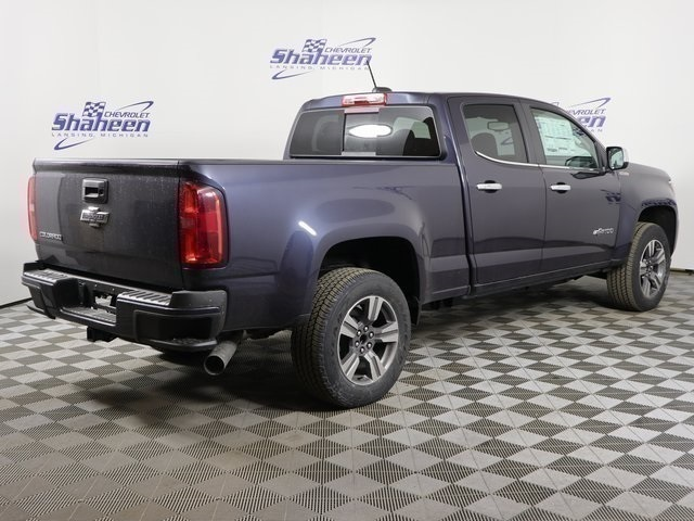 2018 Colorado Crew Cab 4x4,  Pickup #74346 - photo 7