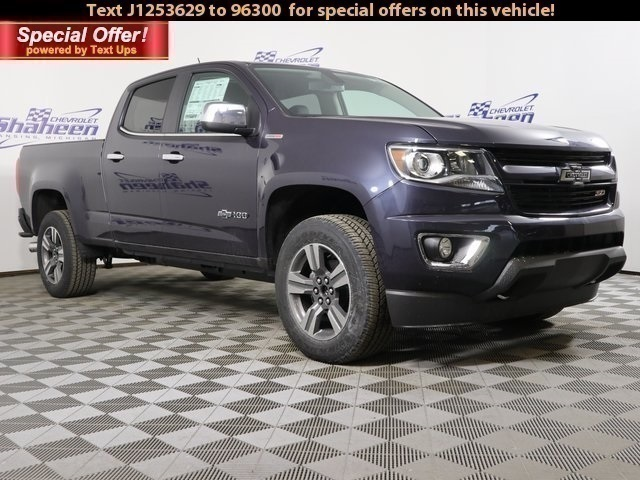 2018 Colorado Crew Cab 4x4,  Pickup #74346 - photo 33