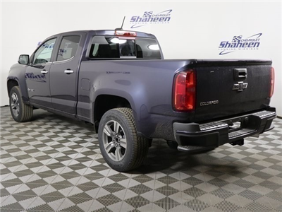 2018 Colorado Crew Cab 4x4,  Pickup #74346 - photo 2