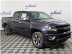 2018 Colorado Crew Cab 4x4,  Pickup #74346 - photo 28