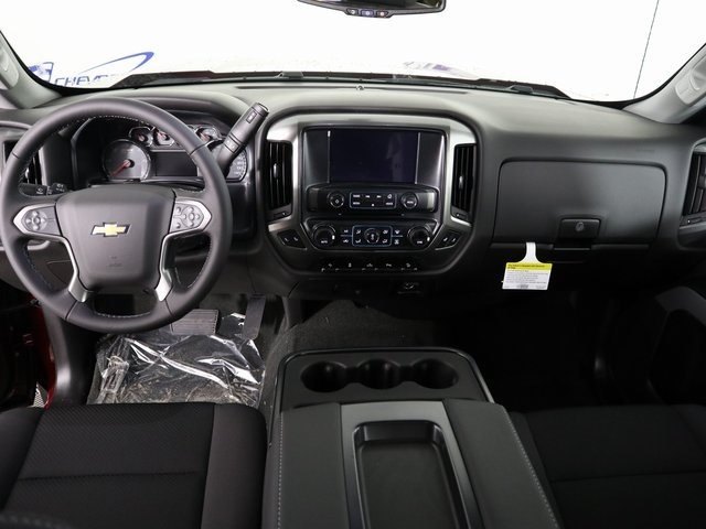 2018 Silverado 1500 Double Cab 4x4, Pickup #74347 - photo 15