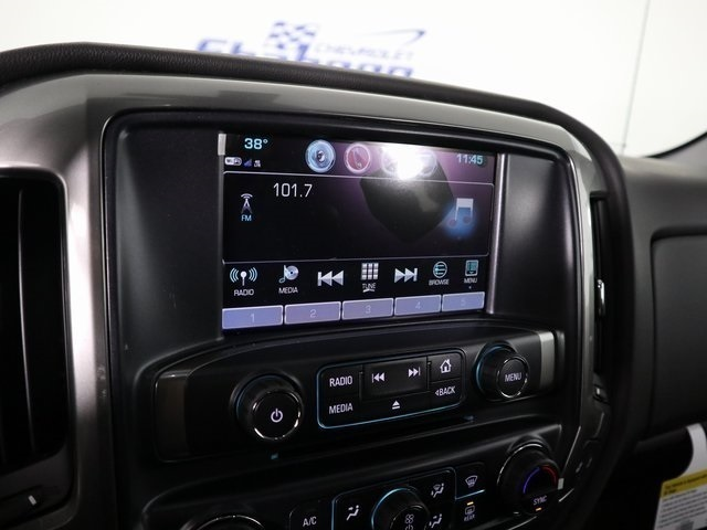 2018 Silverado 1500 Double Cab 4x4, Pickup #74347 - photo 24