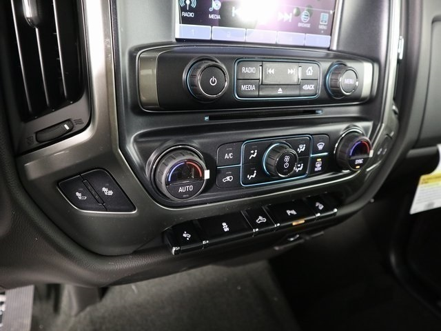 2018 Silverado 1500 Double Cab 4x4, Pickup #74347 - photo 25