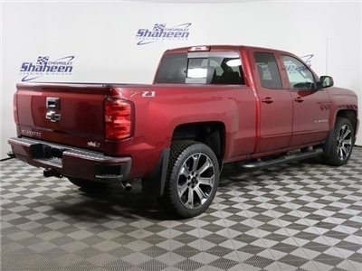 2018 Silverado 1500 Double Cab 4x4,  Pickup #74347 - photo 5