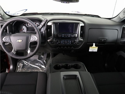 2018 Silverado 1500 Double Cab 4x4,  Pickup #74347 - photo 16
