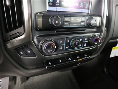 2018 Silverado 1500 Double Cab 4x4, Pickup #74347 - photo 27