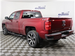 2018 Silverado 1500 Double Cab 4x4, Pickup #74347 - photo 2