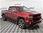 2018 Silverado 1500 Double Cab 4x4,  Pickup #74347 - photo 6