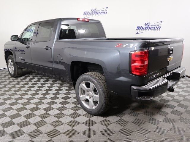 2018 Silverado 1500 Crew Cab 4x4,  Pickup #74653 - photo 2