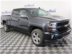 2018 Silverado 1500 Crew Cab 4x4,  Pickup #74653 - photo 3