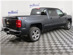 2018 Silverado 1500 Crew Cab 4x4,  Pickup #74653 - photo 4