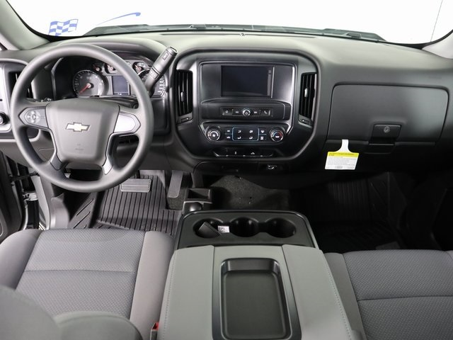 2018 Silverado 1500 Crew Cab 4x4,  Pickup #74680 - photo 6