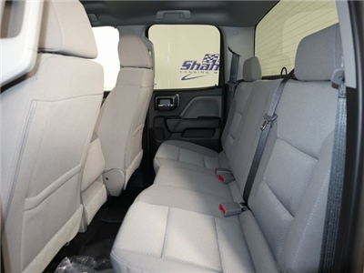 2018 Silverado 1500 Crew Cab 4x4,  Pickup #74680 - photo 5
