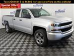 2018 Silverado 1500 Crew Cab 4x4,  Pickup #74680 - photo 3