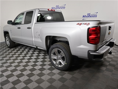 2018 Silverado 1500 Double Cab 4x4,  Pickup #74769 - photo 2