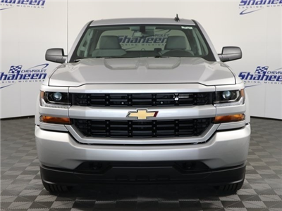 2018 Silverado 1500 Double Cab 4x4,  Pickup #74769 - photo 5