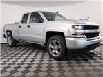 2018 Silverado 1500 Double Cab 4x4,  Pickup #74769 - photo 31