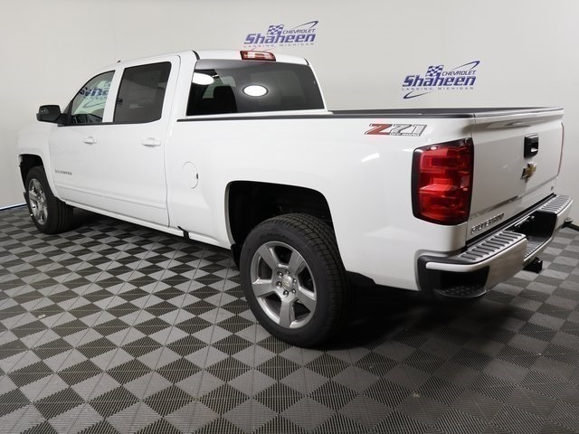 2018 Silverado 1500 Crew Cab 4x4,  Pickup #74784 - photo 2