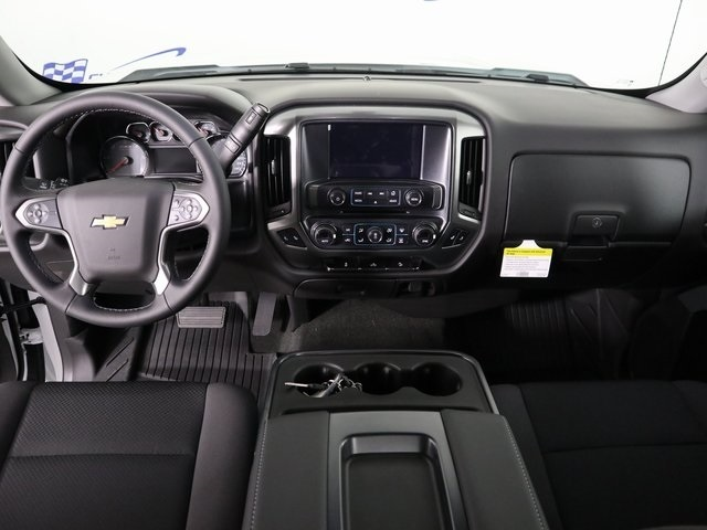 2018 Silverado 1500 Crew Cab 4x4,  Pickup #74784 - photo 6