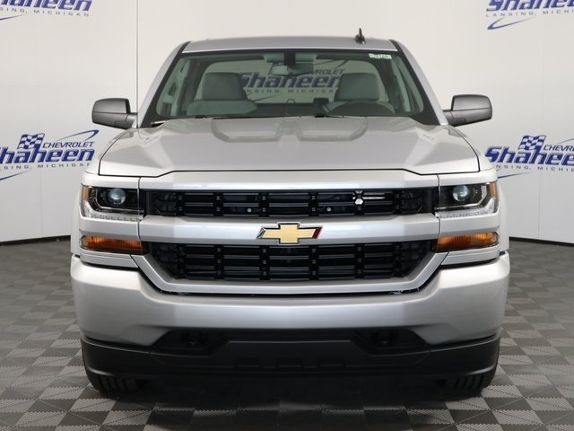 2018 Silverado 1500 Double Cab 4x4,  Pickup #74786 - photo 4