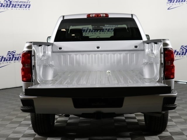 2018 Silverado 1500 Double Cab 4x4,  Pickup #74786 - photo 11