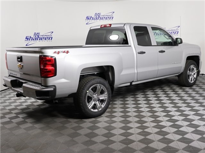 2018 Silverado 1500 Double Cab 4x4,  Pickup #74786 - photo 8