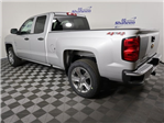 2018 Silverado 1500 Double Cab 4x4,  Pickup #74786 - photo 2
