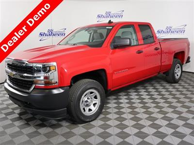 2018 Silverado 1500 Double Cab 4x4,  Pickup #74856 - photo 3
