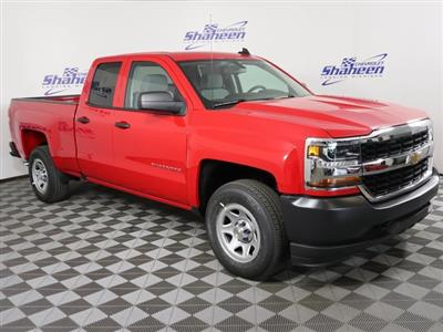 2018 Silverado 1500 Double Cab 4x4,  Pickup #74856 - photo 1