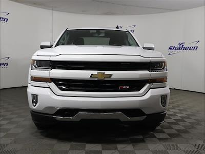 2018 Silverado 1500 Double Cab 4x4,  Pickup #74884 - photo 4