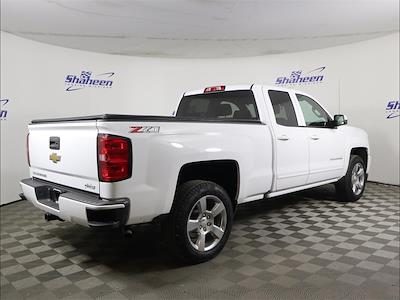 2018 Silverado 1500 Double Cab 4x4,  Pickup #74884 - photo 5