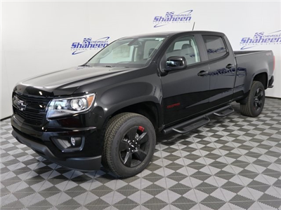 2018 Colorado Crew Cab 4x4,  Pickup #75070 - photo 1