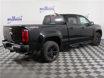 2018 Colorado Crew Cab 4x4,  Pickup #75070 - photo 4