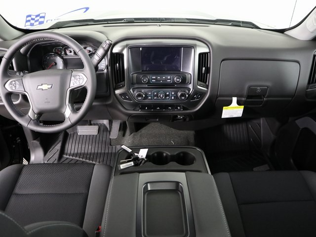 2019 Silverado 1500 Double Cab 4x4,  Pickup #75074 - photo 6