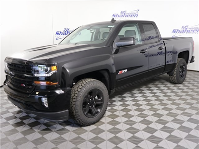 2019 Silverado 1500 Double Cab 4x4,  Pickup #75074 - photo 1