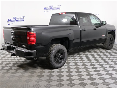 2019 Silverado 1500 Double Cab 4x4,  Pickup #75074 - photo 4