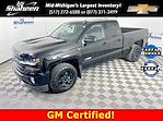 2019 Silverado 1500 Double Cab 4x4,  Pickup #75074 - photo 3