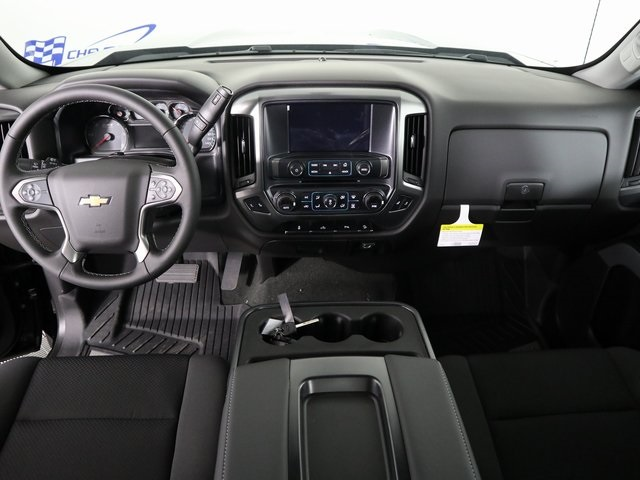 2019 Silverado 1500 Double Cab 4x4,  Pickup #75175 - photo 6