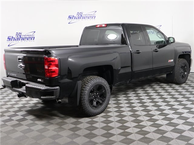 2019 Silverado 1500 Double Cab 4x4,  Pickup #75175 - photo 4