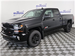 2019 Silverado 1500 Double Cab 4x4,  Pickup #75175 - photo 1