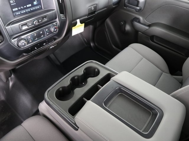 2018 Silverado 1500 Regular Cab 4x2,  Pickup #75189 - photo 5