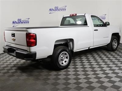 2018 Silverado 1500 Regular Cab 4x2,  Pickup #75189 - photo 4