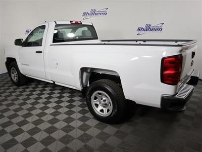 2018 Silverado 1500 Regular Cab 4x2,  Pickup #75189 - photo 2