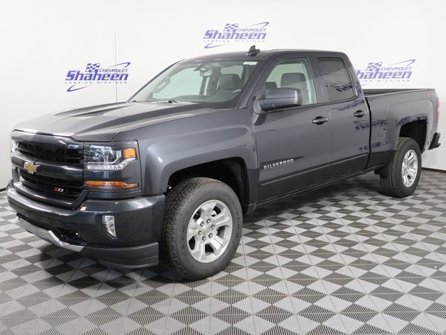 2019 Silverado 1500 Double Cab 4x4,  Pickup #75247 - photo 1